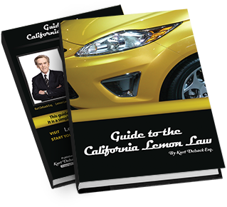 Guide to the California Lemon Law