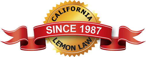 Lemon Law exellence