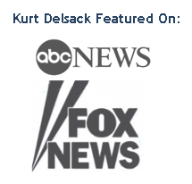 Attoreny Kurt Delsack Featured On Fox and ABC news