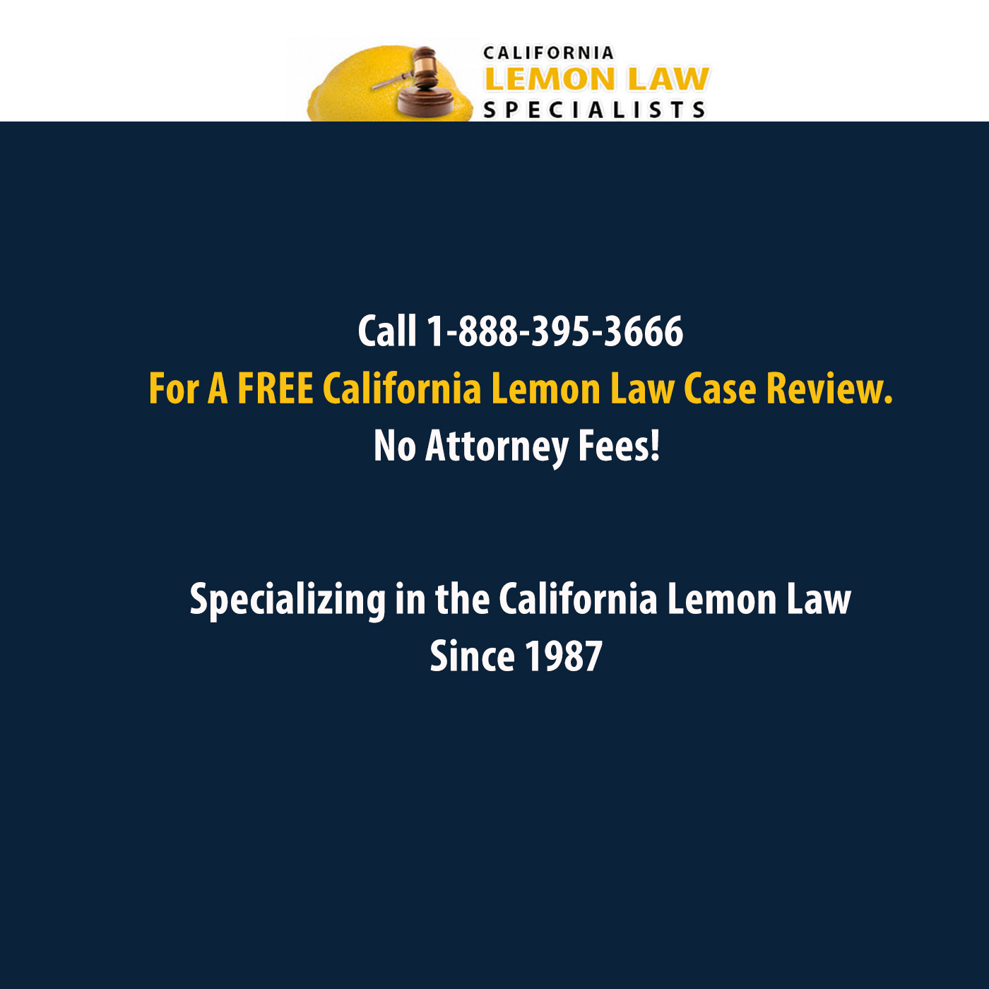 California Lemon Law Podcast